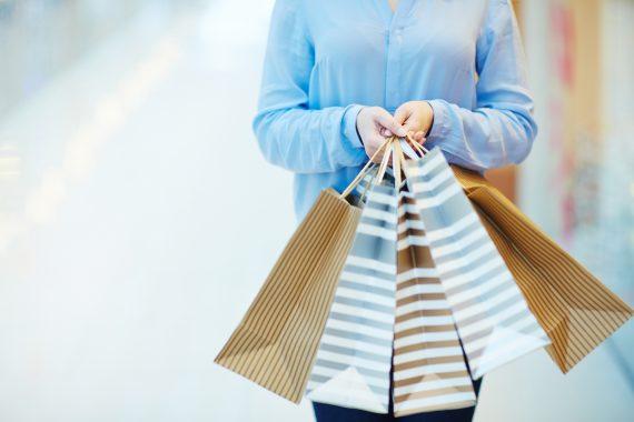 Vencendo a compulsão por compras