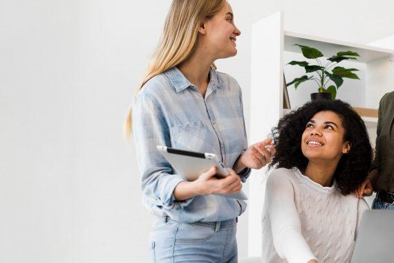 10 dicas de recolocação profissional para mulheres e mães