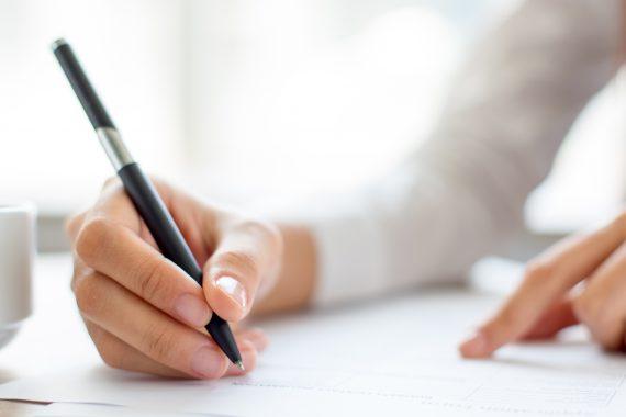 Já ouviu falar que a escrita pode ser terapêutica?