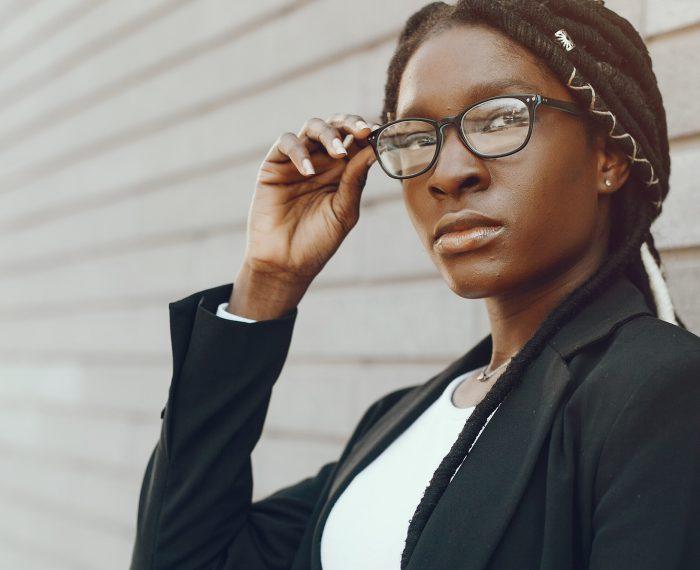 Contos de sobrevivência de uma gestora negra