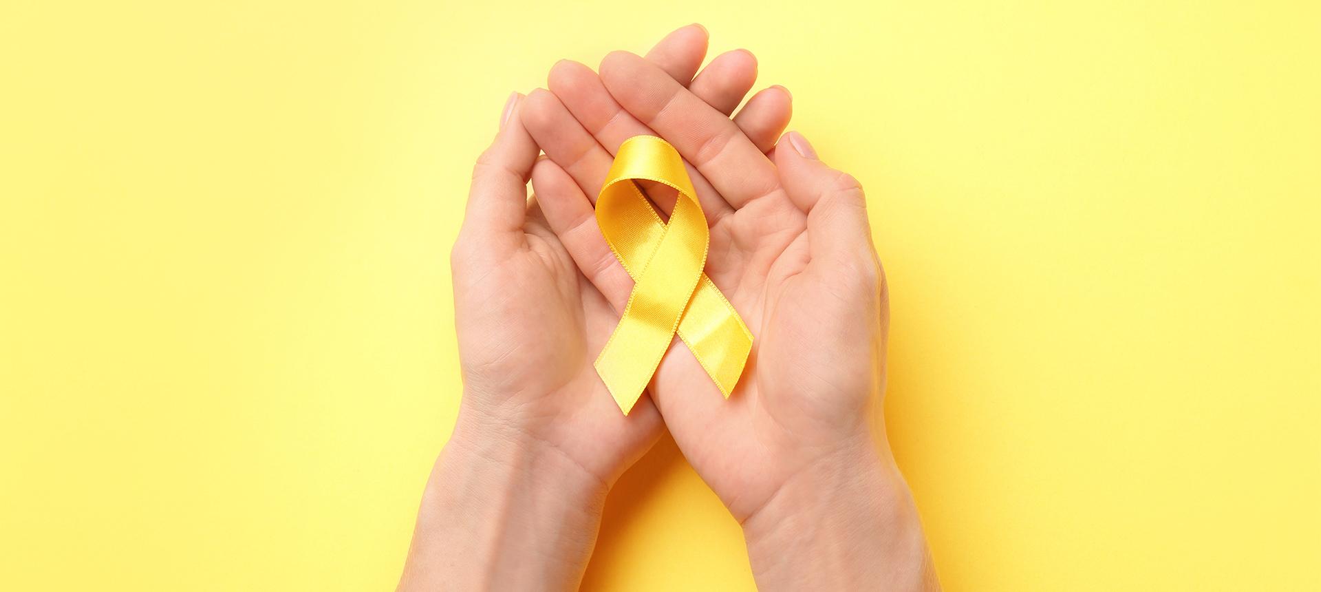Setembro amarelo e a nossa responsabilidade afetiva