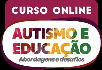 Curso Autismo e educação