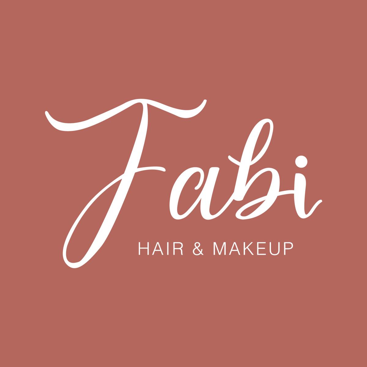 Fabi Hair Makeup