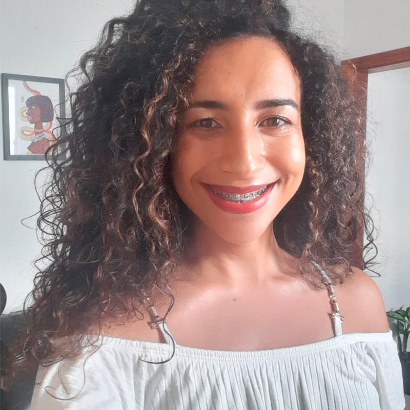Elísha Silva de Jesus