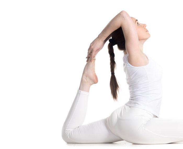 Yoga no dia a dia